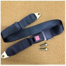 เข็มขัดนิรภัย Safety belt 2 จุด แบบ Auto ขนาด ก.9xย.9xล.7 ซม. สำหรับติดรถแทรคเตอร์