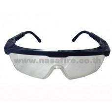 แว่นตานิรภัย Maxga Safe รุ่น ST01A เลนส์ใส AF