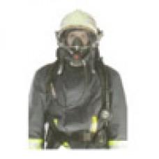ชุดเครื่องช่วยหายใจ (SCBA)