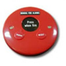 Manual Pull Fire Alarm Station