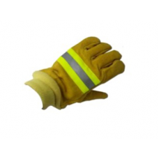 ถุงมือดับเพลิงมาตรฐาน EN659