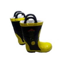 รองเท้าดับเพลิงมาตรฐาน EN15090