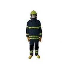 ชุดดับเพลิงรับรองมาตรฐาน EN ครบชุด