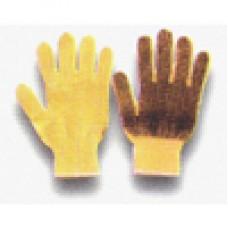 ถุงมือ Kevlar เสริมจุด
