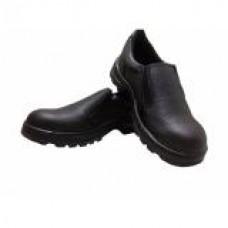 รองเท้านิรภัย SF SAFETY SHOES รุ่น SF-R102 (เบอร์ 40)