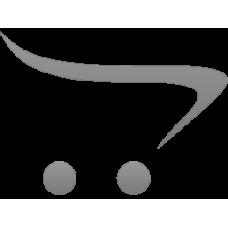 หมวกนิรภัย S-GUARD มีรองในปรับหมุน ABS (มอก)